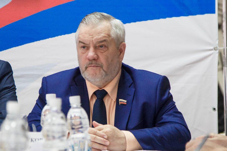 Под Воронежем прошёл молодёжный антинаркотический форум
