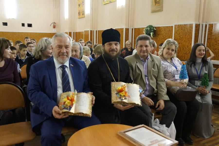 Фонд «Доброта» объединяет: в Воронеже одинокие мамы помогают детям-сиротам