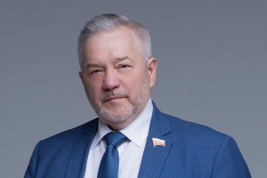 Обращение Александра Жукова к Воронежцам в связи сложившейся ситуацией c COVID-19